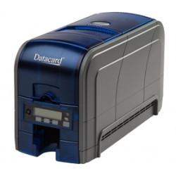 DataCard - SD160 impresora de tarjeta plástica Sublimación de tinta/Transferencia térmica por resina Color