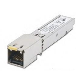 Extreme networks - 10/100/1000BASE-T, SFP, Hi red modulo transceptor Cobre 1250 Mbit/s