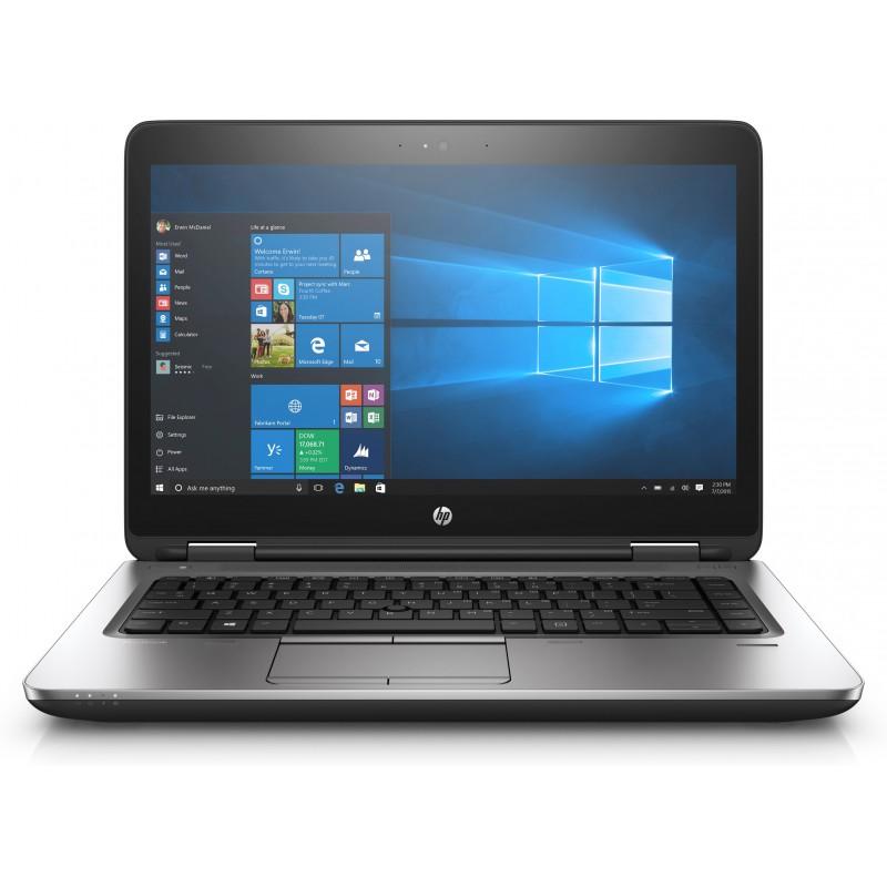 HP - ProBook PC Notebook 640