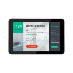 """Philips - Signage Solutions 10BDL3051T/02 pantalla de señalización 25,6 cm (10.1"""") Negro Wifi"""