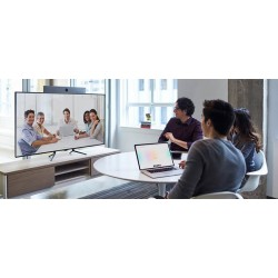 Cisco - CS-KIT-K9 sistema de video conferencia Group video conferencing system 15,1 MP Ethernet