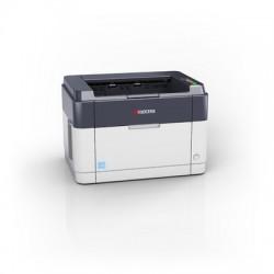 KYOCERA - FS-1041 1800 x 600DPI A4 Negro, Color blanco