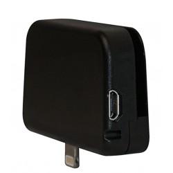 ID TECH - iMag Pro II lector de tarjeta magnética Lightning Negro
