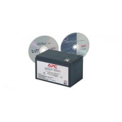 APC - RBC4 batería para sistema ups Sealed Lead Acid (VRLA)