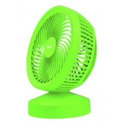 Trust - 22581 ventilador Ventilador con aspas para el hogar Verde