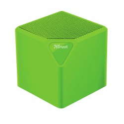 Trust - Primo 3 W Altavoz monofónico portátil Verde