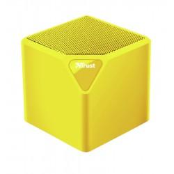 Trust - Primo 3 W Mono portable speaker Amarillo