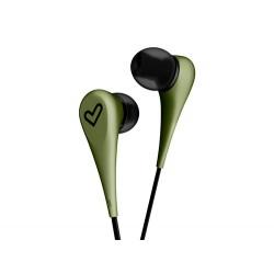 Energy Sistem - Style 1 Auriculares Dentro de oído Verde