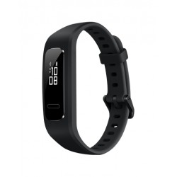 "Huawei - Band 3e Wristband activity tracker Negro PMOLED 1,27 cm (0.5"") Inalámbrico"