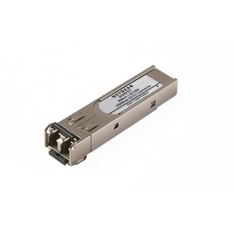 Netgear - ProSafe GBIC Module 1000BASE-SX Fiber SFP 65nm convertidor de medio