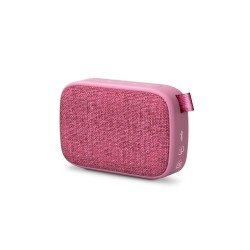 Energy Sistem - Fabric Box 1+ Pocket 3 W Mono portable speaker Rosa