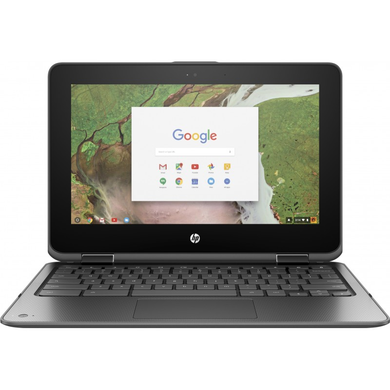 HP - Chromebook x360 11 G1