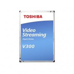 "Toshiba - VideoStream V300 Bulk 3.5"" 1000 GB Serial ATA III"