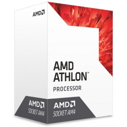 AMD - Athlon 220GE procesador 3,4 GHz Caja 4 MB L3