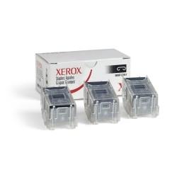 Xerox - Recarga de grapas para acabadoras avanzada y profesional y grapadora auxiliar