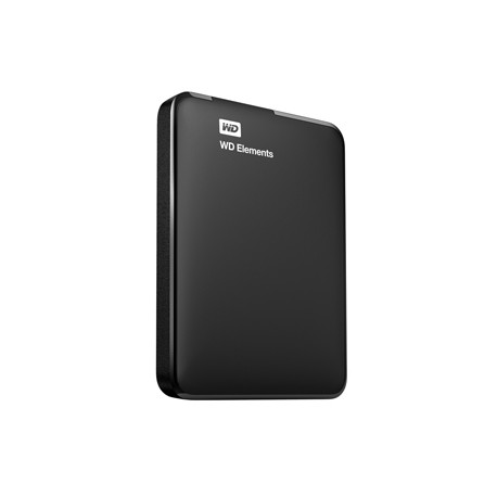 Western Digital - WD Elements Portable 1500GB Negro disco duro externo - 22071968