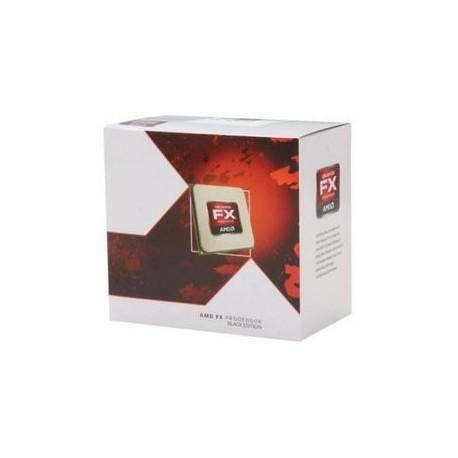 AMD - FX 6350 3.9GHz 8MB L3 Caja procesador
