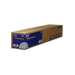 "Epson - Rollo de Enhanced Synthetic Paper, 24"" x 40 m, 84 g/m²"
