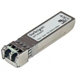 StarTech.com - Módulo Transceptor SFP+ Compatible con Cisco SFP-10G-SR - 10GBASE-SR