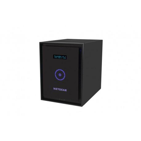 Netgear - ReadyNAS 316 - 7871642