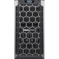 DELL - PowerEdge T340 servidor 3,3 GHz Intel® Xeon® E-2124 Torre 495 W - 22330041