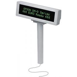 Epson - DM-D210BC 40 dígitos RS-232 Blanco
