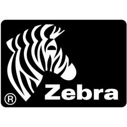 Zebra - Z-Ultimate 3000T 50.8 x 25.4mm Roll Blanco - 27634