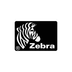 Zebra - Z-Ultimate 3000T Silver 50.8 x 25.4 mm Plata