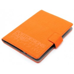 "Port Designs - Kobe 17,8 cm (7"") Folio Naranja"