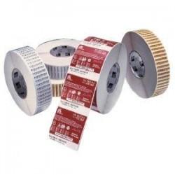 Zebra - 800015-440 cinta para impresora 200 páginas Negro, Cian, Magenta, Amarillo