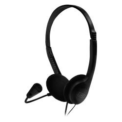 1Life - hs:sound one Auriculares Diadema Negro