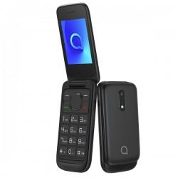 "Alcatel - 2053 6,1 cm (2.4"") 89 g Negro Característica del teléfono"