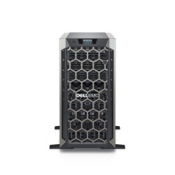 DELL - PowerEdge T340 servidor Intel® Xeon® 3,3 GHz 8 GB DDR4-SDRAM Tower 495 W - DPJ1G