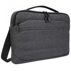 "Targus - Groove X2 maletines para portátil 33 cm (13"") Bandolera Negro, Marina"