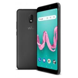 "Wiko - Lenny 5 14,5 cm (5.7"") 1 GB 16 GB SIM doble Antracita 2800 mAh"