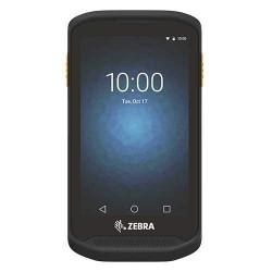 "Zebra - TC25 ordenador móvil industrial 10,9 cm (4.3"") 800 x 480 Pixeles Pantalla táctil 195 g Negro"