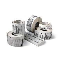 Zebra - Z-Select 2000D Color blanco Etiqueta para impresora autoadhesiva - 27081
