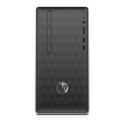 HP - Pavilion 590-a0010ns 2,00 GHz Intel® Celeron® J4005 Plata Mini Tower PC