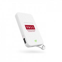 Energy Sistem - 5000 Yall Edition batería externa Blanco Polímero de litio 5000 mAh