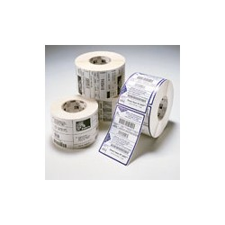 Zebra - 12-Pack Label DT 4X6 475/ROLL PE DQP 3000 Blanco