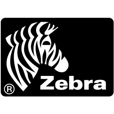 Color blanco, Transferencia t/érmica, 101.6 x 76.2 mm Etiquetas de impresora Zebra Z-Perform 1000T 101.6 x 76.2mm Roll