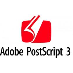 Xerox - Adobe PostScript 3