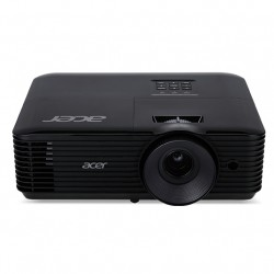 Acer - X118H videoproyector 3600 lúmenes ANSI DLP SVGA (800x600) Ceiling-mounted projector Negro