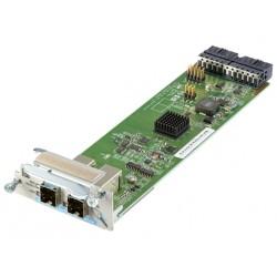 Hewlett Packard Enterprise - 2920 2-port Stack módulo conmutador de red