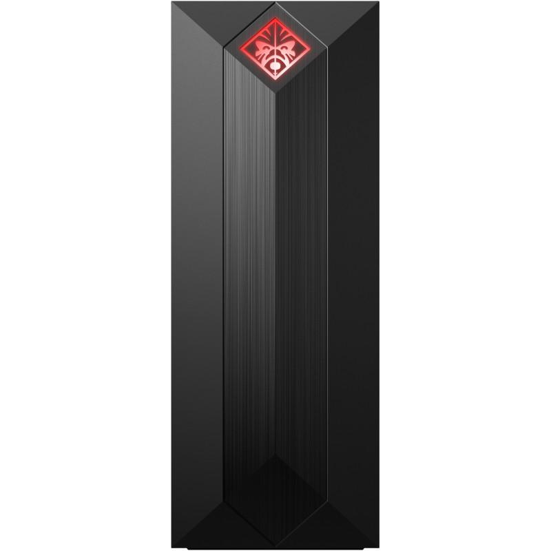 HP - OMEN 875-0905ns 8ª generación
