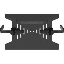 Vision - VFM-DP2SHELFB accesorio para TV y monitor