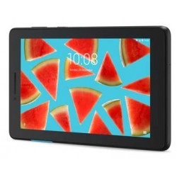 Lenovo - E7 tablet Mediatek MT8167A 8 GB Negro