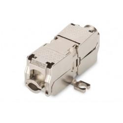 ASSMANN Electronic - DN-93909 conector Rj-45 Metálico