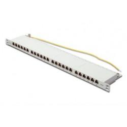 ASSMANN Electronic - DN-91624S-SL-SH-G panel de parcheo