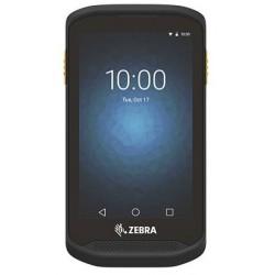 "Zebra - TC20 ordenador móvil industrial 10,9 cm (4.3"") 480 x 800 Pixeles Pantalla táctil 215 g Negro"